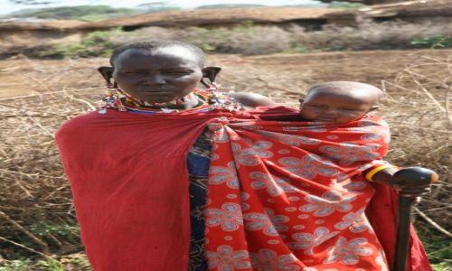 Zdjecie KENIA / Afryka / AFRYKA / KONKURS