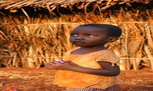 Zdjecie KENIA / Afryka / AFRYKA / KONKURS - PORTRET