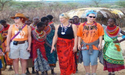 Zdjecie KENIA / Kenia,Tanzania,Zanzibar / kenya / Moja Wyprawa