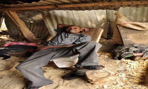 Zdjecie KENIA / Mombasa / Slamsy / المتواني