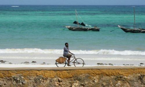 Zdjecie KENIA / Afryka Wschodnia / Diani Beach / Tour de Kenya :)