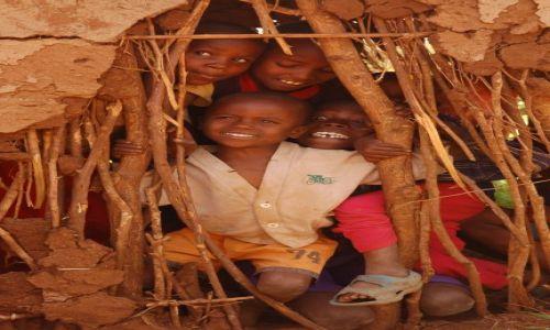 Zdjecie KENIA / - / Kenia / Dzieci