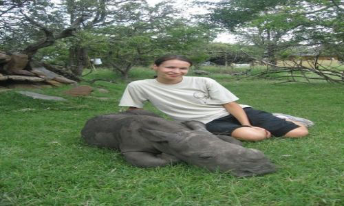 Zdjęcie KENIA / Kenia / -- / Operacja Dzika Afryka