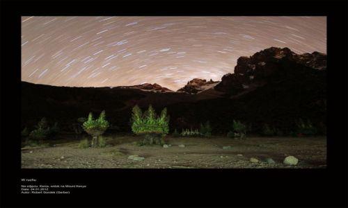 Zdjęcie KENIA / - / Mount Kenya / W ruchu