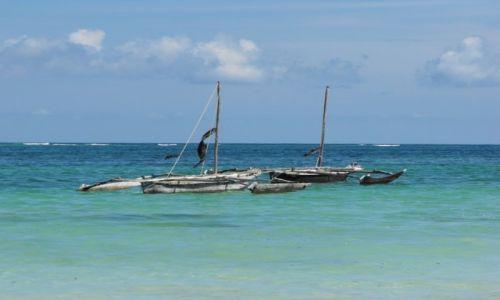 Zdjęcie KENIA / płd.wybrzeże / Diani / kenijskie wspomnienia