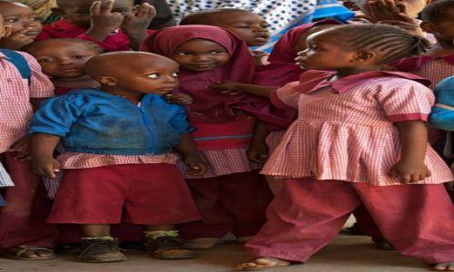 Zdjecie KENIA / - / Ukunda / szkolne konflikty
