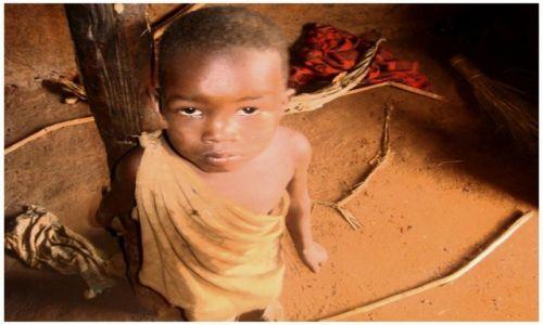 Zdjecie KENIA / - / Kenia / Dzieciaczek