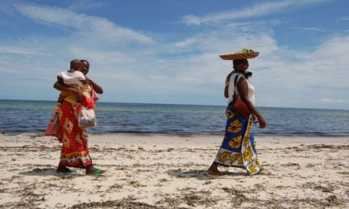 Zdjecie KENIA / Kenia / Malindi / KONKURS
