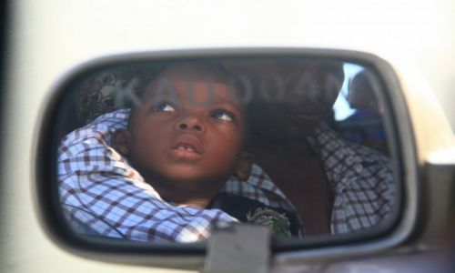Zdjecie KENIA / - / Mombasa / Konkurs Ludzie