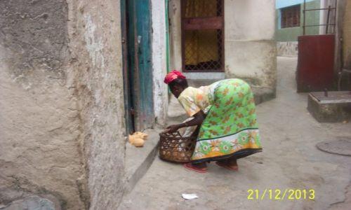 Zdjecie KENIA / - / Mombasa / kolorowo