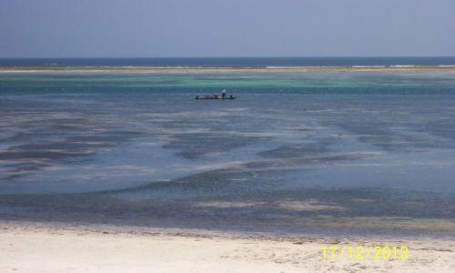 Zdjecie KENIA / Ocean Indyjski / pn Mombasa / impresja