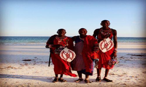 Zdjecie KENIA / Diani Beach / Diani Beach / Masaje