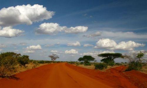 Zdjecie KENIA / - / TSAVO EAST / Tsavo