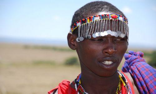KENIA / MASAI MARA / MASAI MARA Safari / Masaj