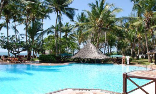 Zdjęcie KENIA / Wybrzeże / okolice Mombasy / Okolice Hotelu Serena