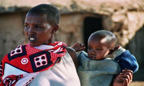 Zdjecie KENIA / brak / MASAI MARA / ZIEMIA MASAJÓW