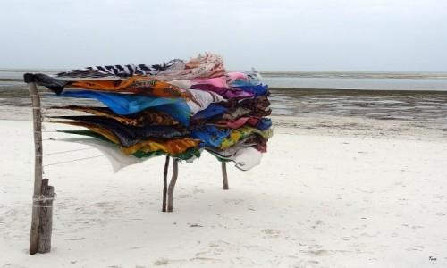 Zdjecie KENIA / Mombasa / Mombasa / Kolor t�sknoty