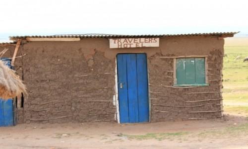 Zdjęcie KENIA / -Masai Mara / Masai Mara / Safari