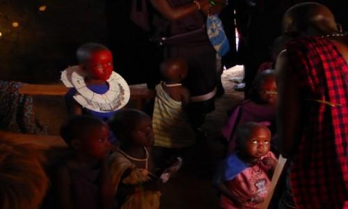 Zdjecie KENIA / Kenia Wschodnia / Wioska Masajów / Masajska szkoła