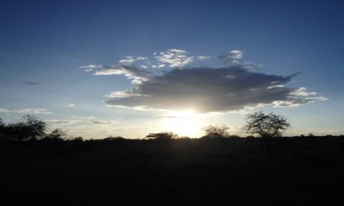 Zdjecie KENIA / Taita Hills / Taita Hills / Budzi się nowy dzień...