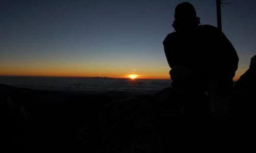 Zdjecie KENIA / Mount Kenya / Point Lenana - Mount Kenya / Hiking Mount Kenya - Point Lenana