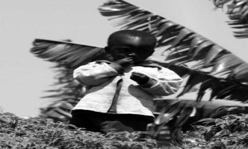 Zdjecie KENIA / Kisumu / Kisumu / Cukierki - to lubię najbardziej