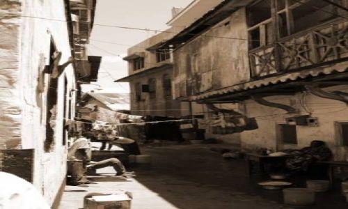 Zdjecie KENIA / wybrzeże / Mombasa / Old town