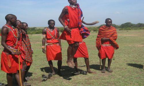 Zdjecie KENIA / masai mara / brak / jak wyhaczyć czikitę