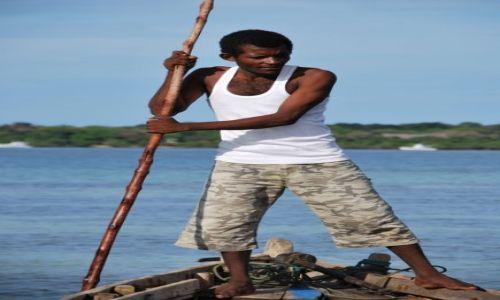 Zdjecie KENIA / Wybrzeże / Wyspa Wasini / Wodne Taxi