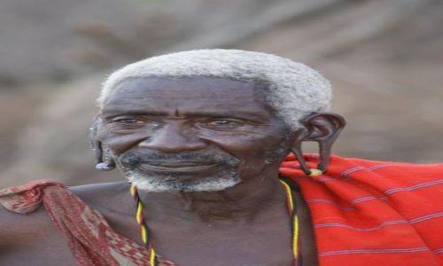 Zdjecie KENIA / brak / Masai Mara / ...