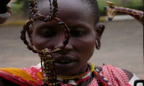Zdjecie KENIA / masai mara / masai mara / pamiątki