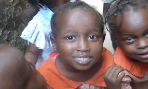 Zdjęcie KENIA / Lamu / Lamu / dzieciaczki