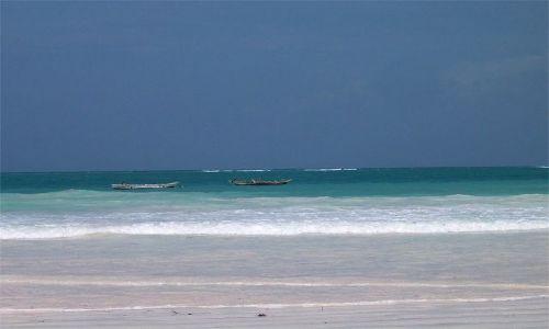 Zdjecie KENIA / brak / Diani Beach / Ocean Indyjski