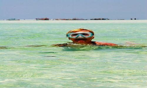 Zdjęcie KENIA / Afryka / malindi / moje pierwsze pływanie ....!!!!!