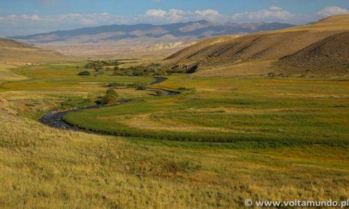 Zdjęcie KIRGIZJA / --- / --- / Volta ao Mundo- Kirgistan