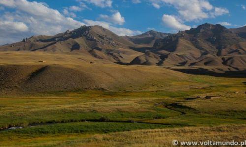 Zdjecie KIRGIZJA / --- / --- / Volta ao Mundo- Kirgistan