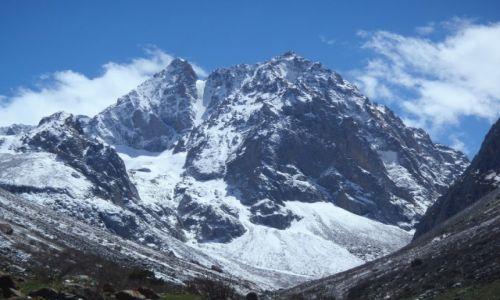 Zdjecie KIRGIZJA / - / Ala archa / nasza góra