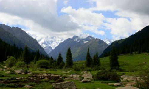 Zdjęcie KIRGIZJA / Kirgizja / Kirgizja / Kirgistan