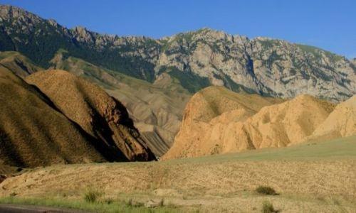 Zdjęcie KIRGIZJA / Okolice Narynia  / Okolice Narynia  / Okolice Narynia