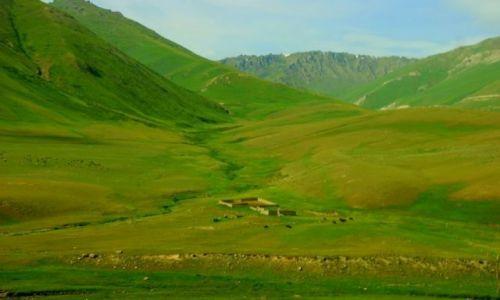 Zdjęcie KIRGIZJA / Kirgistan / Kirgistan / Kirgistan