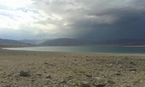 Zdjecie KIRGIZJA / Kirgistan / Orto Tokoy  / Orto Tokoy
