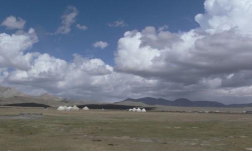 Zdjecie KIRGIZJA / Kirgizja / Góry / Ewrojurty