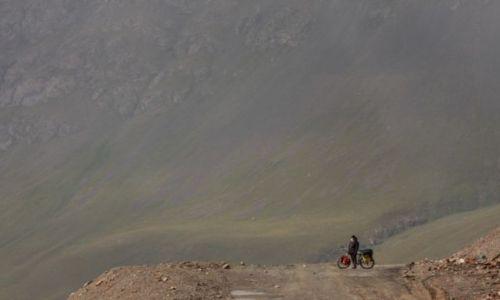 Zdjecie KIRGIZJA / Azja Centralna / Tien Szan / Kirgizja1