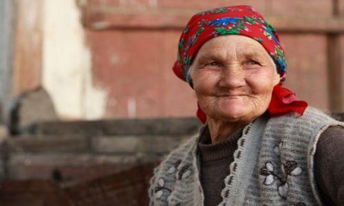 Zdjecie KIRGIZJA / Azja Centralna  / Karakol / Kirgizja2