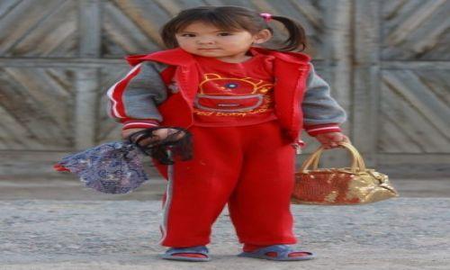 Zdjęcie KIRGIZJA / Azja Centralna  / Kochkor / Kirgizja 10