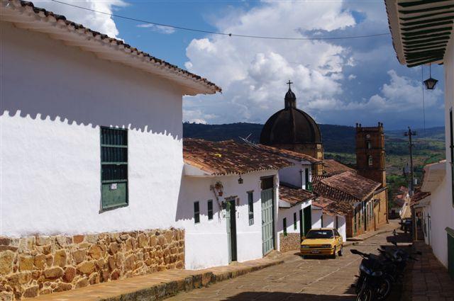 Zdjęcia: Barichara, Barichara, KOLUMBIA