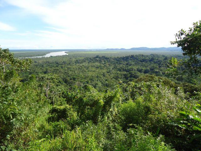 Zdjęcia: Los Katios NP, Choco, Panorama Darien, KOLUMBIA