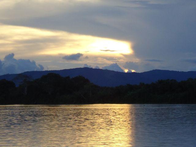 Zdjęcia: Los Katios NP, Choco, Pożegnanie (2), KOLUMBIA