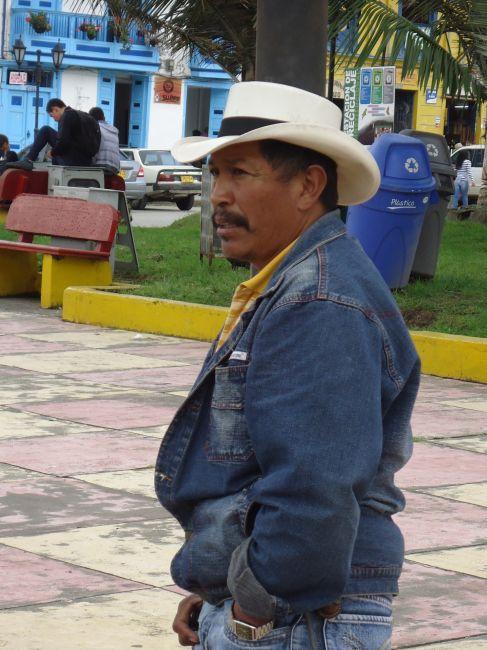 Zdjęcia: Salento, Quindio, Na rynku, KOLUMBIA