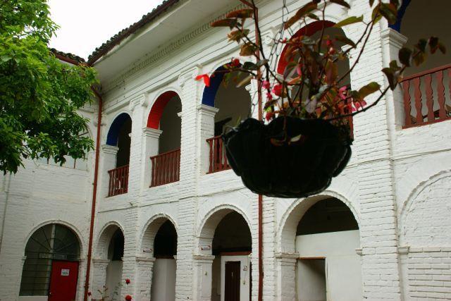 Zdjęcia: Papayan, Papayan, Podwórko  , KOLUMBIA